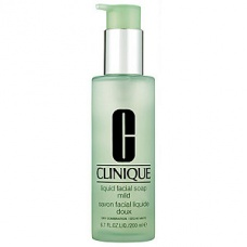 Clinique Liquid Facial Soap Mild 2 - Gecombineerd Droog