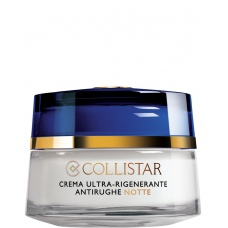 Collistar Anti-Age Night Cream Ultra Regenerating Anti-Wrinkle