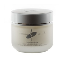 Alexandre Fabelle Cream Nourrifiance Night in pot