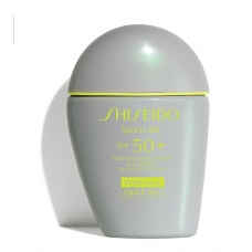 Shiseido Sports BB SPF 50+ BB Cream Dark