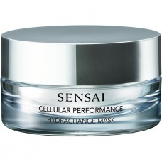 Sensai Cellular Performance Hydrachange Mask