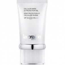 La Prairie Cellular Swiss UV SPF 50 Protection Veil Zonnecreme
