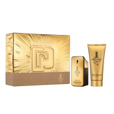 Paco Rabanne 1 Million Eau De Toilette Set