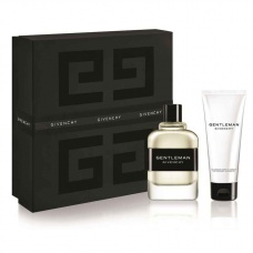 Givenchy Gentleman Eau De Toilette Set