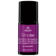 Alessandro Striplac 151 Love Secret Led Nagellak