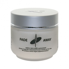 Alexandre Fabelle Creme Fade-Away Extra Care ALLEEN MET POMP