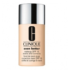 Clinique Even Better Foundation SPF 15 CN 10 Alabaster