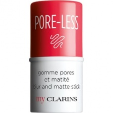Clarins My Clarins Pore-Less Blur and Matte Stick