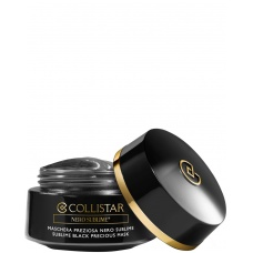 Collistar Nero Sublime Sublime Black Precious Mask