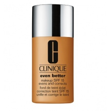 Clinique Even Better Foundation SPF 15 WN 112 Ginger