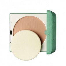 Clinique Stay-Matte Sheer Pressed Powder 017 Golden