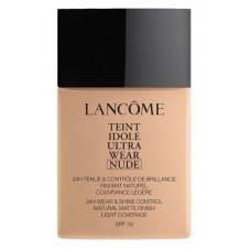 Lancome Teint Idole Ultra Wear Nude Foundation 02 Lys Rose