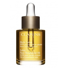 Clarins Lotus Face Treatment Oil