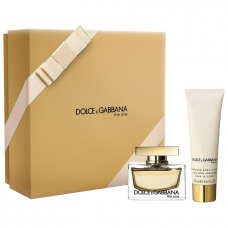 Dolce & Gabbana The One Eau De Parfum Set