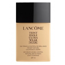 Lancome Teint Idole Ultra Wear Nude Foundation 010 Beige Porcelaine