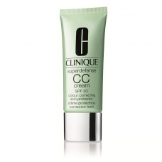 Clinique Superdefense CC Cream - Light Medium - SPF 30 Colour Correcting Skin Protector