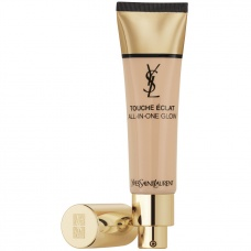 Yves Saint Laurent Touche Eclat All In One Glow Foundation BR30 Cool Almond