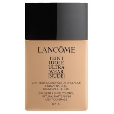 Lancome Teint Idole Ultra Wear Nude Foundation 04 Beige Nature