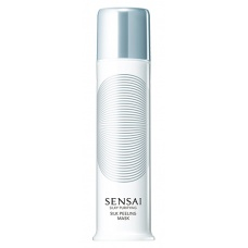 SENSAI Silky Purifying Silk Peeling Mask
